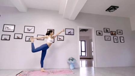 疫情期间报复性体重曾加_瑜伽帮你减掉