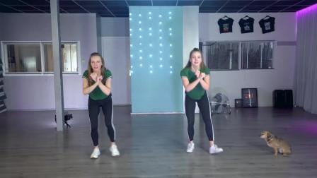 Perfect - dance 减肥健身舞蹈视频