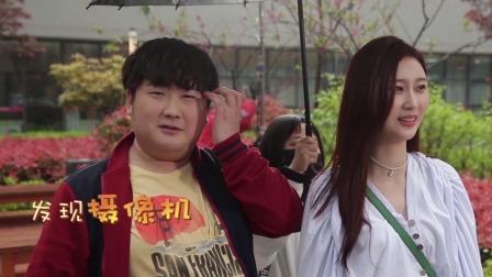 《冰糖》幕后花絮——老邓的感情史