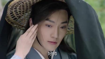 锦衣之下:上官曦找回杨岳,杨岳毁容各种拒绝,上官曦:好帅!