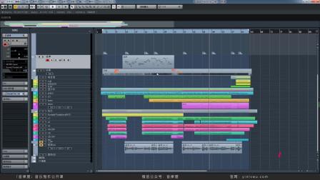 【编曲教程】周杰伦《一点点》工程分析之05周氏情歌作曲特点