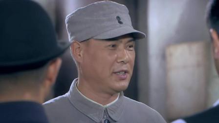 团长宣布光影突击队正式成立,夏安国被任命突击队长