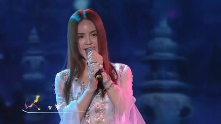 高胜美再唱《新白娘子传奇》主题曲《千年等一回》,原汁原味