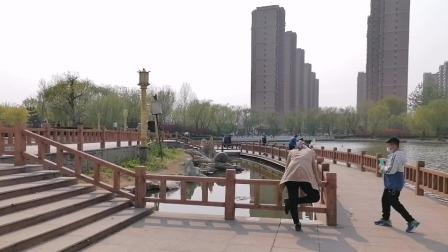 小县城的魅力,临邑你来过吗?