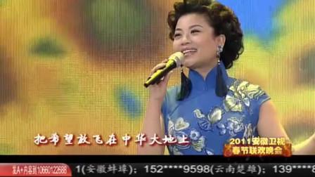 张也演唱经典《幸福之歌》,9年前的视频,依然有那个味道!