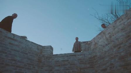白鹿原:嘉轩要把田小娥封在塔底,结果竟从塔底飞出一群飞蛾!