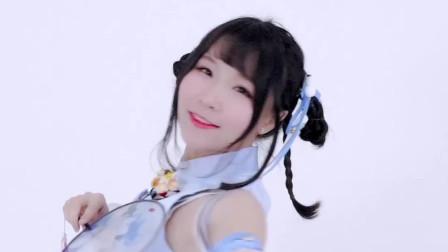 芸喵—千里邀月~共婵娟