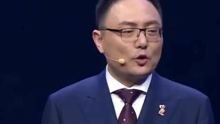 罗振宇:这个老外发明了十亿像素摄像头,却把公司开在上海!