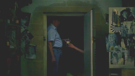 夫妇结婚几十年,但妻子不知道的是,丈夫在地下室养了个保姆九年,而且还生了孩子