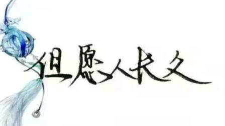 【但愿人长久】长笛独奏—骆剑华
