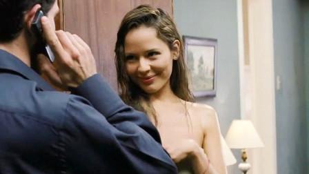 女子为考验男朋友,把自己锁紧暗格,忘带钥匙出不来,因此失去男友