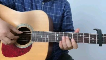 很多人喜欢这首指弹曲,从此爱上吉他