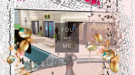 崽崽:崽崽更新了购物中心,一起来看看吧!