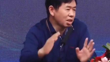 戴旭:我是被第一个被特朗普点名的中国军人,知道什么原因吗