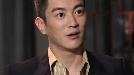 杜江坦言同学中陈赫最先火的,心里不是滋味,当时先找我拒绝了