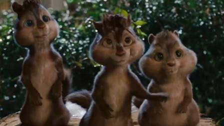 小伙捡到3只花栗鼠,竟会说人类的话,但说的内容让他很诧异!