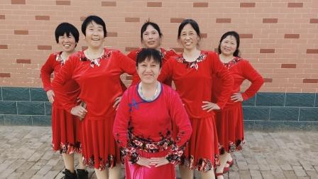珠中阳阳舞队……牵着妈妈的手