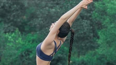 瑜伽带你享受美好生活