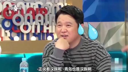 老外看中国:韩国人遇到中国传统乐器,听到古筝的时候,嘴巴张的可以放下鸡蛋