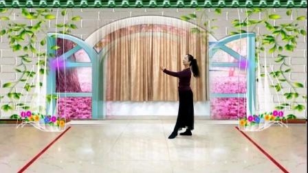 清远飞来峡广场舞《有一种思念叫永远》
