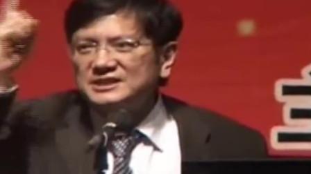 大学教授郑强,你们不要以为捧孩子,孩子就会喜欢你,不会的!