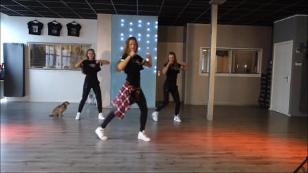 Mama  - 儿童 Kids 少儿舞蹈视频教学