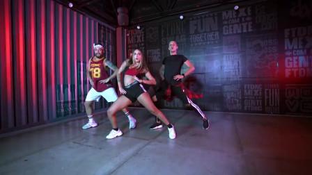 Luísa Sonza - dance 减肥健身舞蹈视频