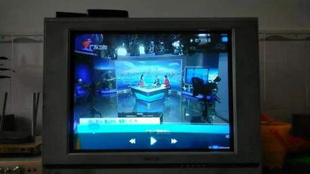 广东卫视2020频道lD [美好生活倡导者] 配音版 [15秒] (HD高清) 新HD