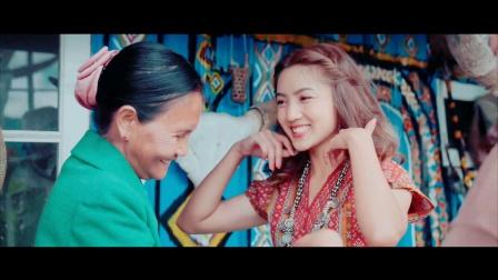 缅甸歌曲《你的决定》