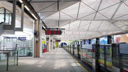 广州21号线
