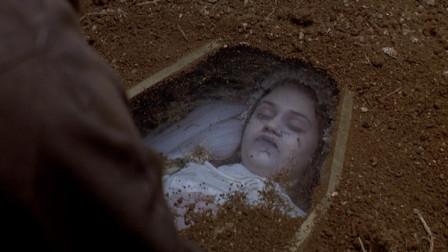一个诡异的公墓,只要在这下葬的尸体,7天后就会变成丧尸!