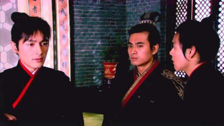 被影视误导的杨六郎是契丹人的克星,他的五个弟弟都是文官!