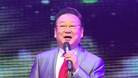 蒋大为献唱昊峰集团2015年迎春颁奖晚会