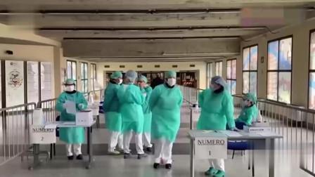 医疗设备紧张,重症病房设置年龄限制,医生含泪控诉:太残酷了