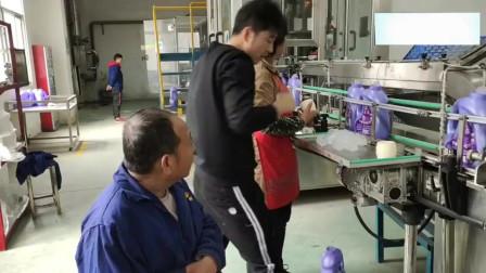 广东深圳工厂大神喜欢上隔壁超市老板的女儿,微信号要了半年也没要到!