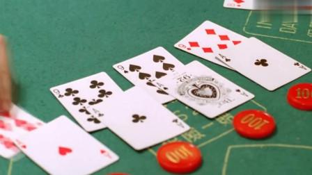 烂赌英雄:罗兰度这个赌迷,还教人家赌技呢,自己先输了