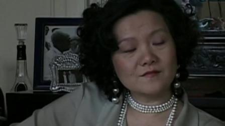 洪晃质问闺蜜有没有跟自己丈夫约会,闺蜜这样回答她