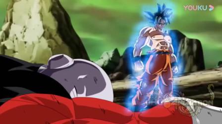 龙珠:悟空击败吉连,大神官真面目暴露,全王副手被秒杀