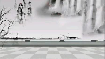 潇洒慧涵★《山水画》编舞:廖弟