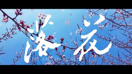 落花不是春天的结束,而是希望的开始