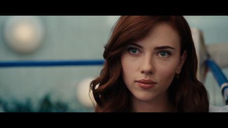 钢铁侠寡姐初次见面,男帅女美为啥没碰出火花?蓝光画质丝般顺滑