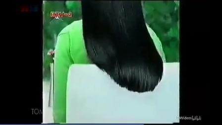 1999年夏士莲洗发露系列广告