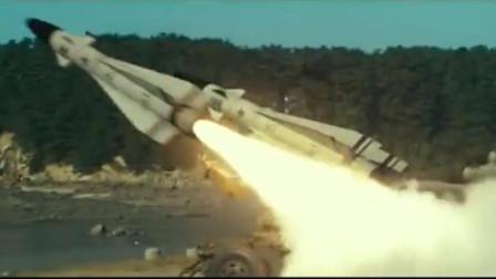 韩国这次空战片也拍得这么精彩了吗这特技太棒了