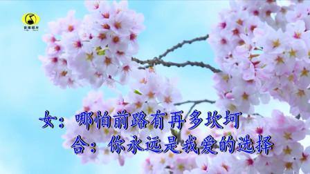 思念是首美丽的歌KTV_苏格格vs望海高歌_国语_情歌对唱