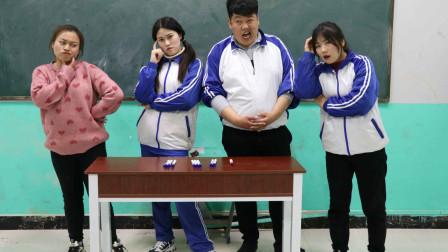 老师出题:移动一笔颠倒水笔顺序,没想王小九分分钟搞定!