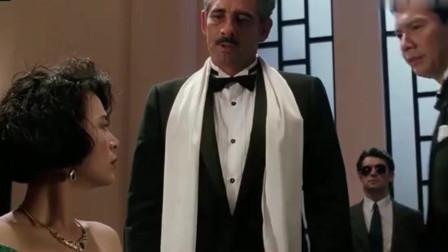 至尊无上:宫本真自信,赌上七千万加太郎的一只手脚,结果惨败!