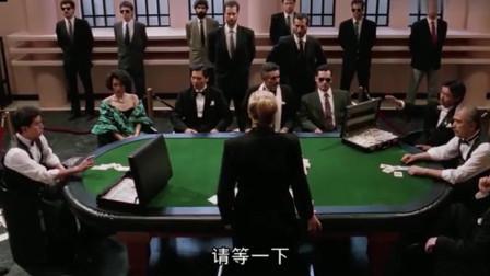 至尊无上:阿森怒砸一亿七千万,公开和日本人叫板,真是过瘾
