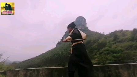 侠客独闯江湖……