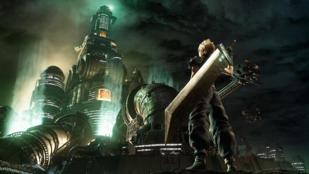 【肯尼】直播回顾 最终幻想7重制版 Day5 P2