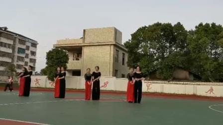网红舞蹈《鸿之舞A5套》